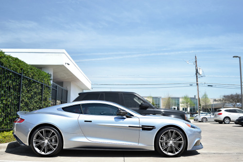 italian-luxury:  crash—test:  Vanquish (by jacobbaileyphotography)