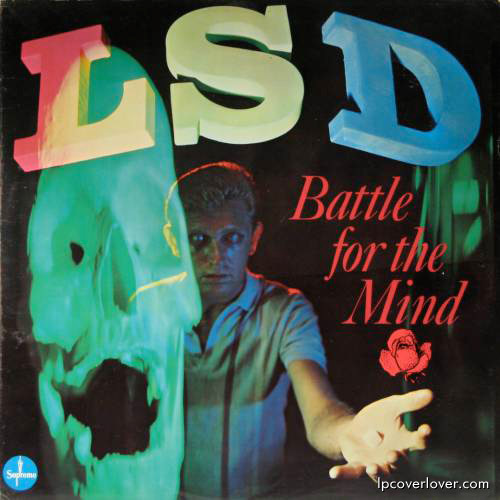 LSD Battle For The Mind (1966)