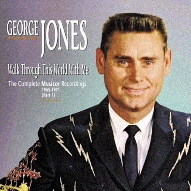 thisismyjam:  'Ship of Love' by George JonesHappy trails, George Jones. #rip  Rest in Peace!