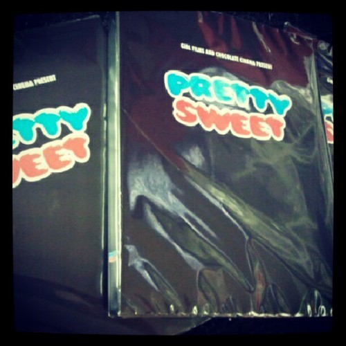 #prettysweet is here! #girlskateboards #skateboards #skateboard #sbskateco #sbskateshop #crailtap  (at the SB skate co.)