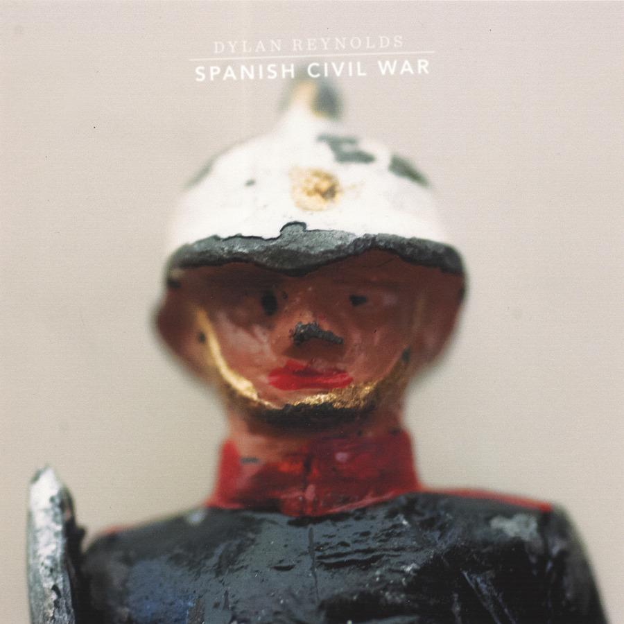 "Dylan Reynolds - ""Spanish Civil War"""