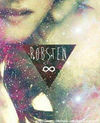 Robsten to Infinity and Beyond | via Facebook on We Heart It - http://weheartit.com/entry/66410519/via/marimenendez