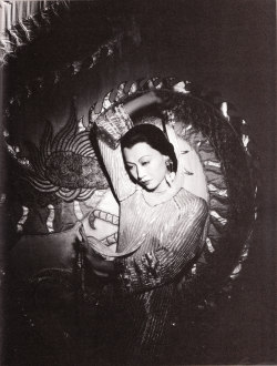 Anna May Wong in Limehouse Blues, 1934