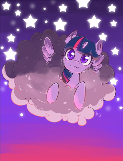 twilightsparklesharem:  (via Twicloud by *ResentfulJoy on deviantART)