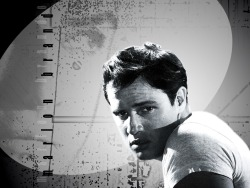 long time go icons: Marlon Brando
