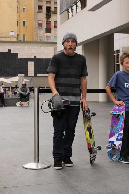 Jimmy A.   MACBA