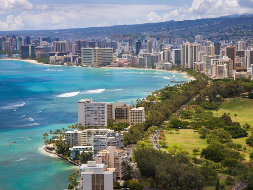 condenasttraveler:  The Best of Honolulu's Style, Snacks, and Music | Honolulu, Hawaii