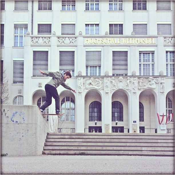 habitatorigin:  @marksuciu photo @danz #vienna
