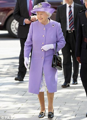 Queen Elizabeth will tomorrow back an historic pledge to promote gay rights and 'gender equality' | In a live television broadcast, she will sign a new charter designed to stamp out discrimination against homosexual people and promote the 'empowerment' of women – a key part of a new drive to boost human rights and living standards across the Commonwealth. Insiders say her decision to highlight the event is a 'watershed' moment – the first time she has clearly signalled her support for gay rights in her 61-year reign.