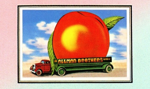 Revisiting the Allman Brothers Band on a not-so-stormy Monday The Allman Brothers Band were once a constant musical companion, and on an otherwise mundane Monday morning, they came through like it was old times. Keep reading…