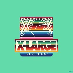 BLOG! A brief history on X-Large #size #xlarge @xlarge_us #blog #sizehq  (at www.sizestores.co.uk/hq)