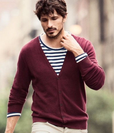 mensfashionworld:  H&M Autumn 2012 Lookbook