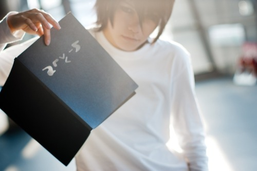 more Death Note cosplay