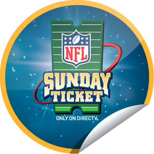 I just unlocked the DIRECTV NFL Sunday Ticket Kickoff sticker on GetGlue                      10786 others have also unlocked the DIRECTV NFL Sunday Ticket Kickoff sticker on GetGlue.com                  Looks like someone is ready for some football! This is your 1st time checking-in to NFL SUNDAY TICKET™. Share this one proudly. It's from our friends at DIRECTV.