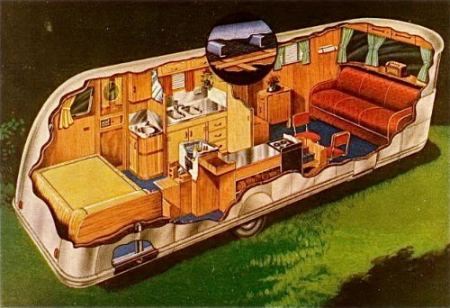 vintage-trailers:  1959 Spartan catalog [source]