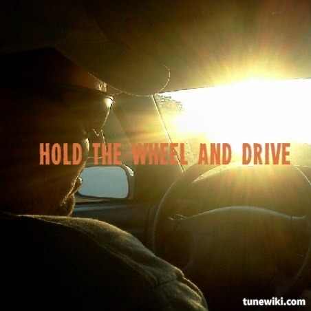 drive Lyrics by Incubus