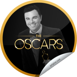I just unlocked the The Oscars 2013 sticker on GetGlue                      20883 others have also unlocked the The Oscars 2013 sticker on GetGlue.com                  You're cracking up as the man of many voices, Seth McFarlane hosts The Oscars! Who will win tonight? Thanks for watching The Oscars on ABC and visit http://Oscar.com for more funny moments with Seth! Share this one proudly. It's from our friends at ABC.