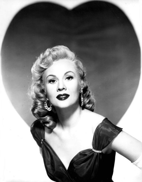 screengoddess:  Virginia Mayo