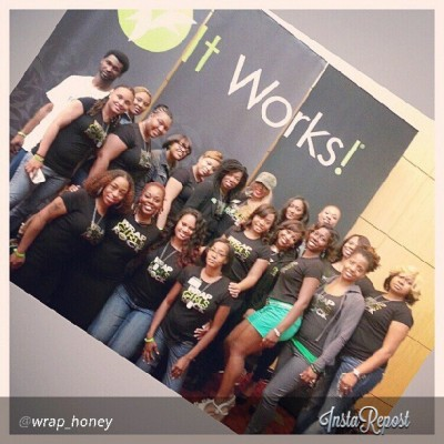 Wrapdiamond I love Team Wrapsody!  They are determined, focused, see the vision and are collecting the paychecks. #wealth #mlm #directsales #marketing #men #entreprenuer #amazing #incomepotential #promoting #hustler #menatwork #dreamchasersp #blessed #lol #beautiful #wordofmouth #socialnetwork #team #sales #follow #Wrapdiamond