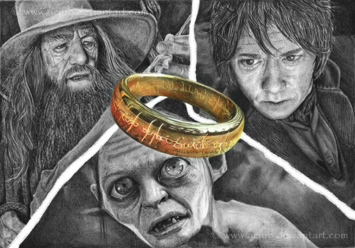 One ring to rule them all by *acjub