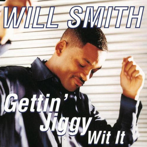 upnorthtrips:  15 YEARS AGO TODAY |1/16/98| Will Smith released the single, 'Gettin' Jiggy Wit It'.