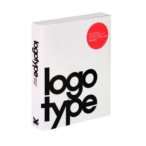 bookstairs:  Logotype Author: Michael Evamy This book by Michael Evamy is a huge collection of contemporary logotypes, monograms, and other text-based international corporate marks. The book is available on Amazon.com via: BookStairsFacebook // Twitter // Google+ // Pinterest