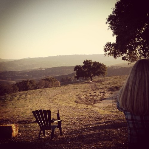 Weekend away on a private ranch #centralcoast #pasorobles #beautiful #ranch #scenic #california #hoytfamily