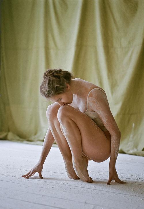 Beauty in ballet