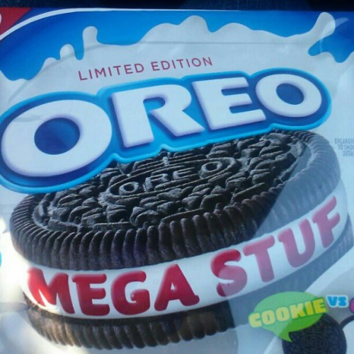 Get yo oreo game up lbvs #love #food #oreos