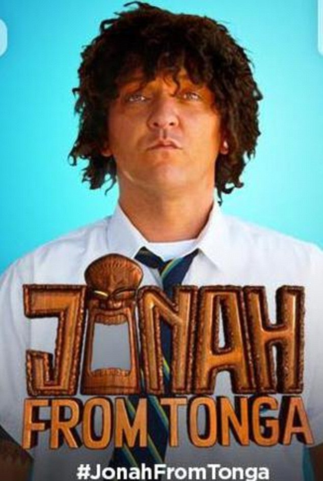 """oldfilmsflicker:   InJonah from Tonga(a 6 part 'mockumentary' tv series to be shown on HBO) the main character, Jonah, is a criminal teenage Australian boy of Tongan roots. There are several areas of serious concern with this series.First, Jonah is played by a Caucasian, 39-year-old Australian in brown face make-up and a curly haired wig. Brownface in 2014, really?Second, Jonah is clearly identified as 'Tongan'. The name of the show is Jonah from Tonga. The series starts in 'Tonga'. The logo is a caricature of of a 'Tiki' carving. Etc. We get it. You want us to think it's about a Tongan. And for Americans, most of whom have little previous knowledge about Tonga, this series will shape the way they think about the nation, its culture, and its people. So what will they learn?1. All the teenage 'Tongan' boys shown in the series are low achievers, gang members, or in jail. The school's high achievers are Caucasians.2. Much of the 'comedy' is derived from this blackface/brownfaced 'Tongan' character's acts of violence, sexual aggression, ignorance and profanity. This is problematic not only because of the show's astounding inherent racism, but because much of his behavior is deeply counter to Tongan culture. He swears at his sister and his father. He is extremely disrespectful to teachers. He makes sexual edvances on his cousin. He is sexually suggestive to his Aunt and a Nun. And much, much more. All this is deeply offensive in Tongan culture. Tonga is a devoutly religious country, very family-oriented, with one of the highest PhD rates per capital. None of this is reflected in Jonah from Tonga.3. In another nod to the racism of minstrel shows, Jonah's only saving talent is presented as dancing, and his brother's as singing.4. The excuse given for all this is 'lighten up, it's only comedy'. First, even reviewers who liked it thought it was not that funny. A typicalreviewis: """"the documentary truth of the situation and the people seems more important than the laughs here"""""""