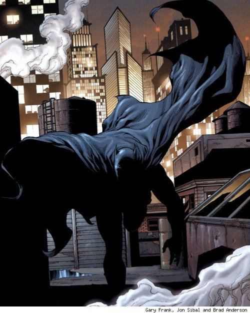 batman-blog:  Batman by Gary Frank, Jon Sibal and Brad Andersonhttp://batman-blog.com/