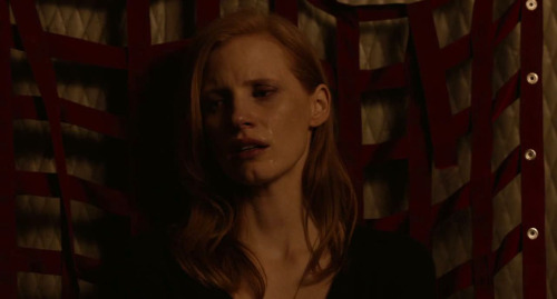 As is her character Maya in Zero Dark Thirty, Jessica Chastain is the best at what she does.