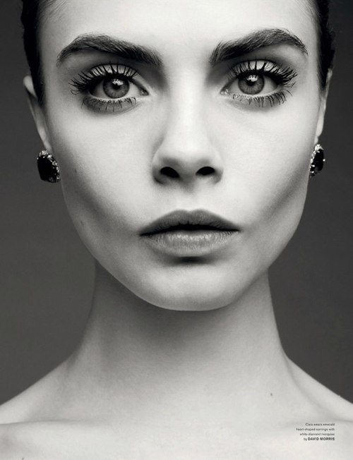 flowerdivine:  cara | via Tumblr on @weheartit.com - http://whrt.it/ZnOL0v