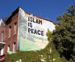 muslim peace islam Hijab deen islam is peace