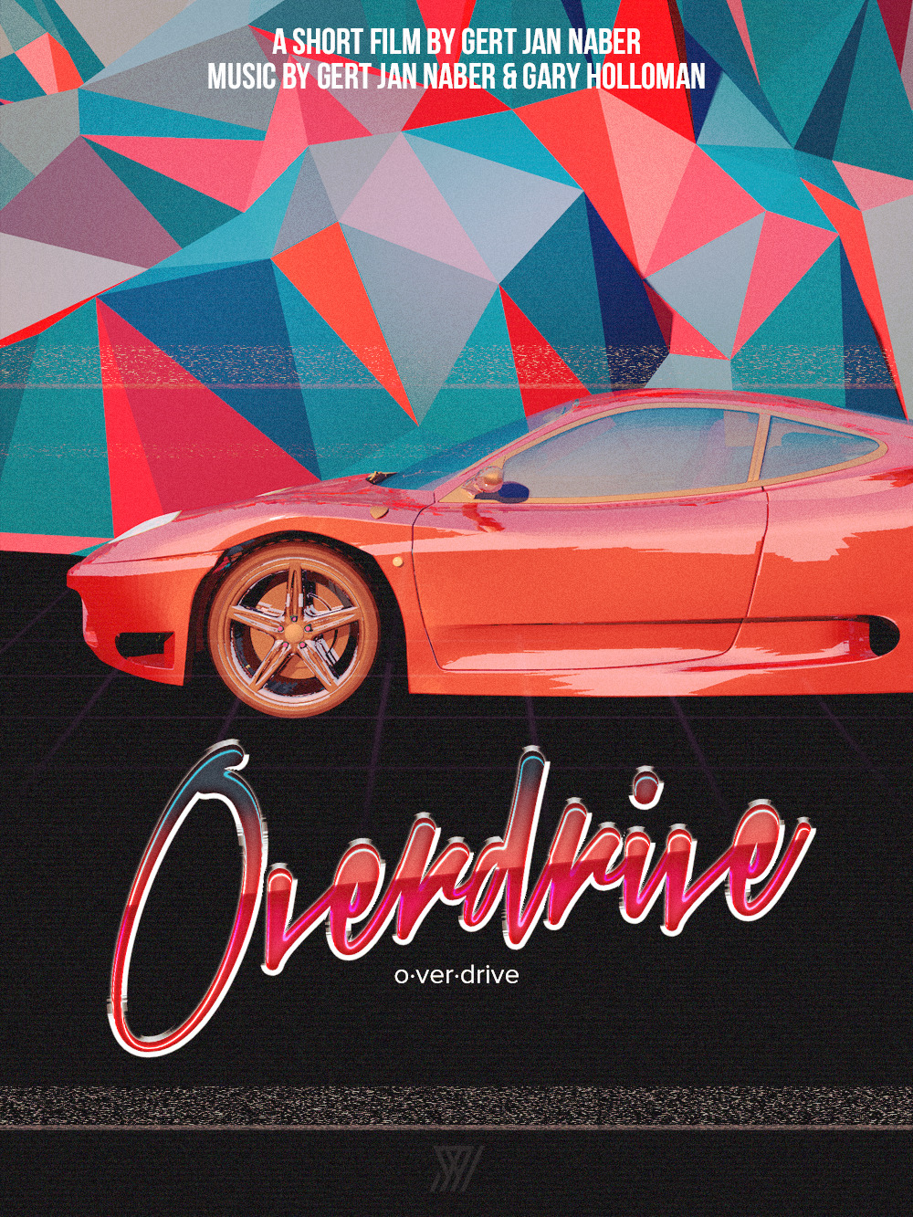Overdrive. A short film.