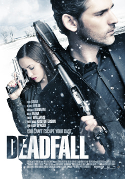 New releases: Deadfall releasing 24th January at VOX CinemasMarina Mall - Abu Dhabi, Mall of the Emirates, Deira City Centre,Mirdif City Centre and Ajman City CentreStars : Eric Bana, Olivia Wilde and Charlie Hunnam Genre : Crime/Drama/ThrillerDirector : Stefan RuzowitzkyTrailer link : http://www.youtube.com/watch?v=iOwlGuERuWsA thriller that follows two siblings who decide to fend for themselves in the wake of a botched casino heist, and their unlikely reunion during another family's Thanksgiving celebration.