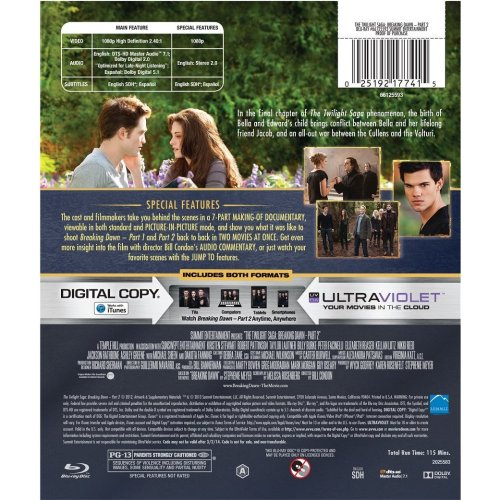 NEW* the secret book on the twilight DVD