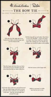 fabulouslytiti:  And another super handy tutorial. Instant dandyness in the flick of a hand! 8D