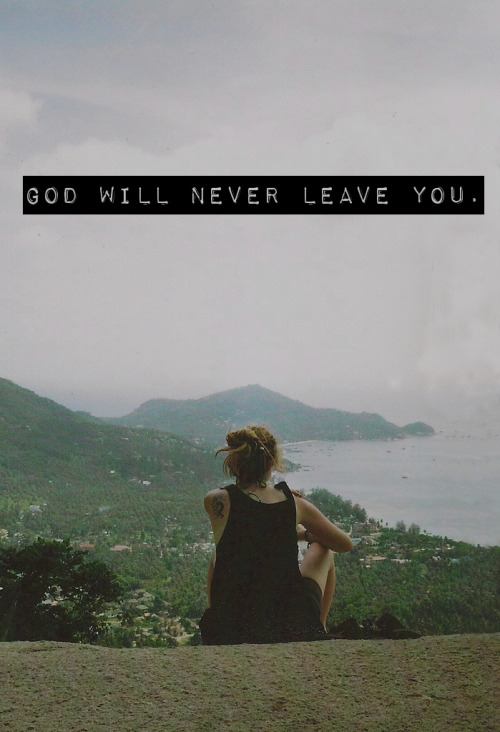 spiritualinspiration:  No matter what today has in store, as a believer, you can approach the day with boldness and confidence. Why? Because the Lord is with you, and in Him is everything you need in this life! That means that if you need provision for something today, provision is with you. If you need wisdom today, wisdom is with you. If you need strength, joy or peace today, it's with you. You can be confident today knowing that all of your needs are supplied spiritually, physically and emotionally because the Lord is with you. And best of all, He's promised never to leave you.