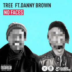 Tree - No Faces (ft. Danny Brown) [MP3]