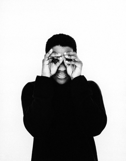 nearlyvintage:  Denzel Washington