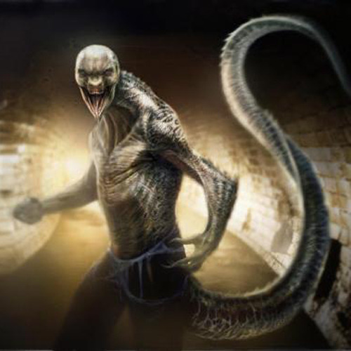 Concept art for Sam Raimi's The Lizard revealed Concept art for Sam Raimi's Spider-Man 2 has been posted online, revealing how The Lizard might have looked in the director's swinging sequel – and there's a distinct feeling of déjà vu all over again…