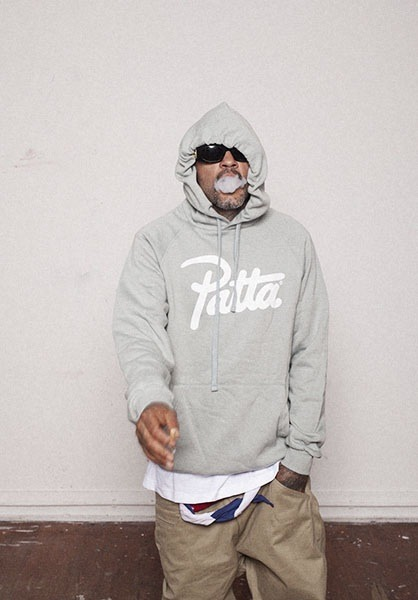 one-norf:  Patta Spring Summer Look book 2013