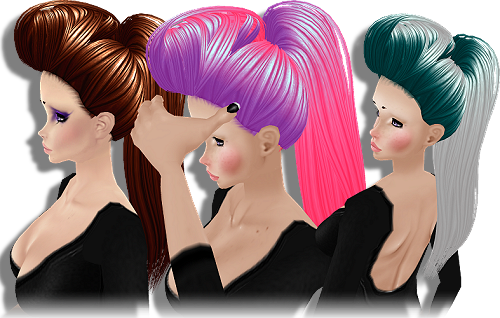 New! Pack of 185 dread/hair textures for just 12,000 credits!  Preview all @ http://s1192.beta.photobucket.com/user/KatieKxx/library/HTP7%20Dreads%20PReviews Purchase @ Hand Stitched File Sales and Requests.  I will also take orders by PM. ~ Also VIP Gift for this month: 10 White Stripes Inspired Dread Hair Textures.
