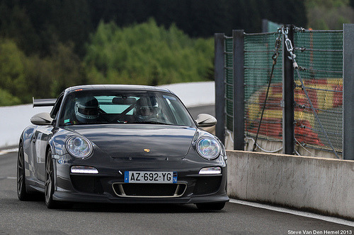 Porsche Dreams.IMG_4766-3, a photo by Steve Van Den Hemel on Flickr. I dream of owning a Porsche, and racing it on…View Post