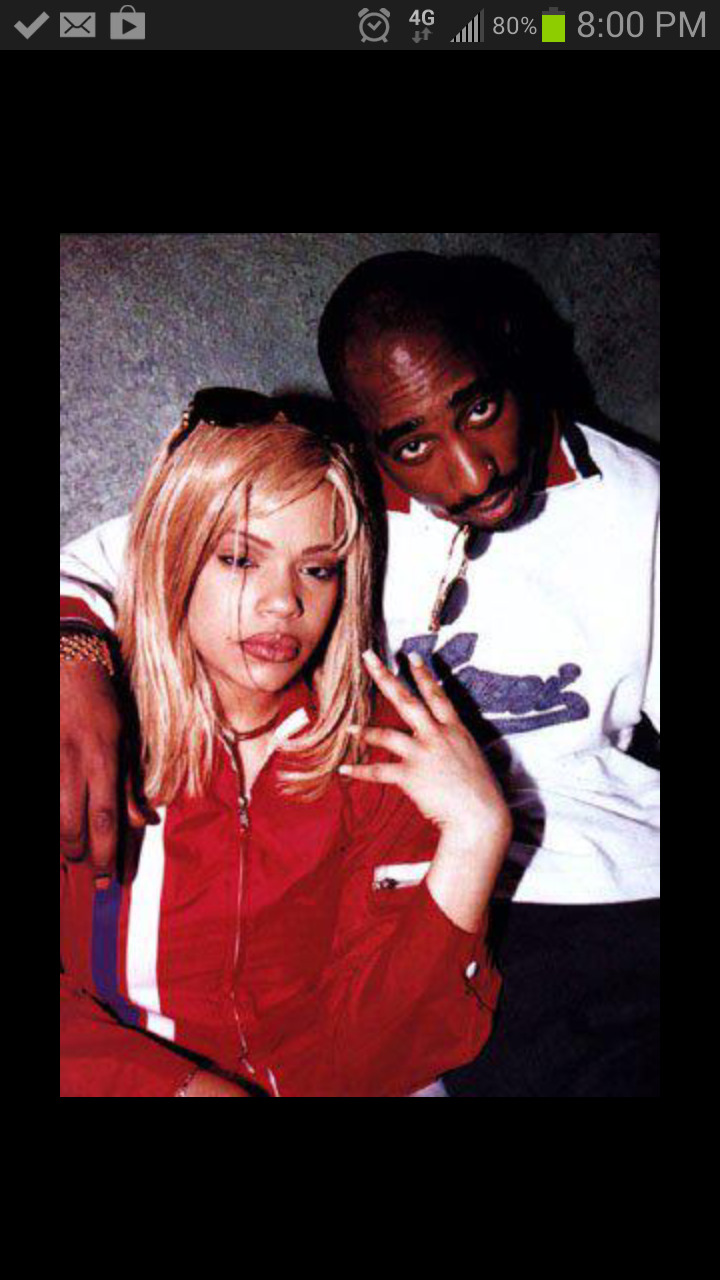 Faith and Tupac
