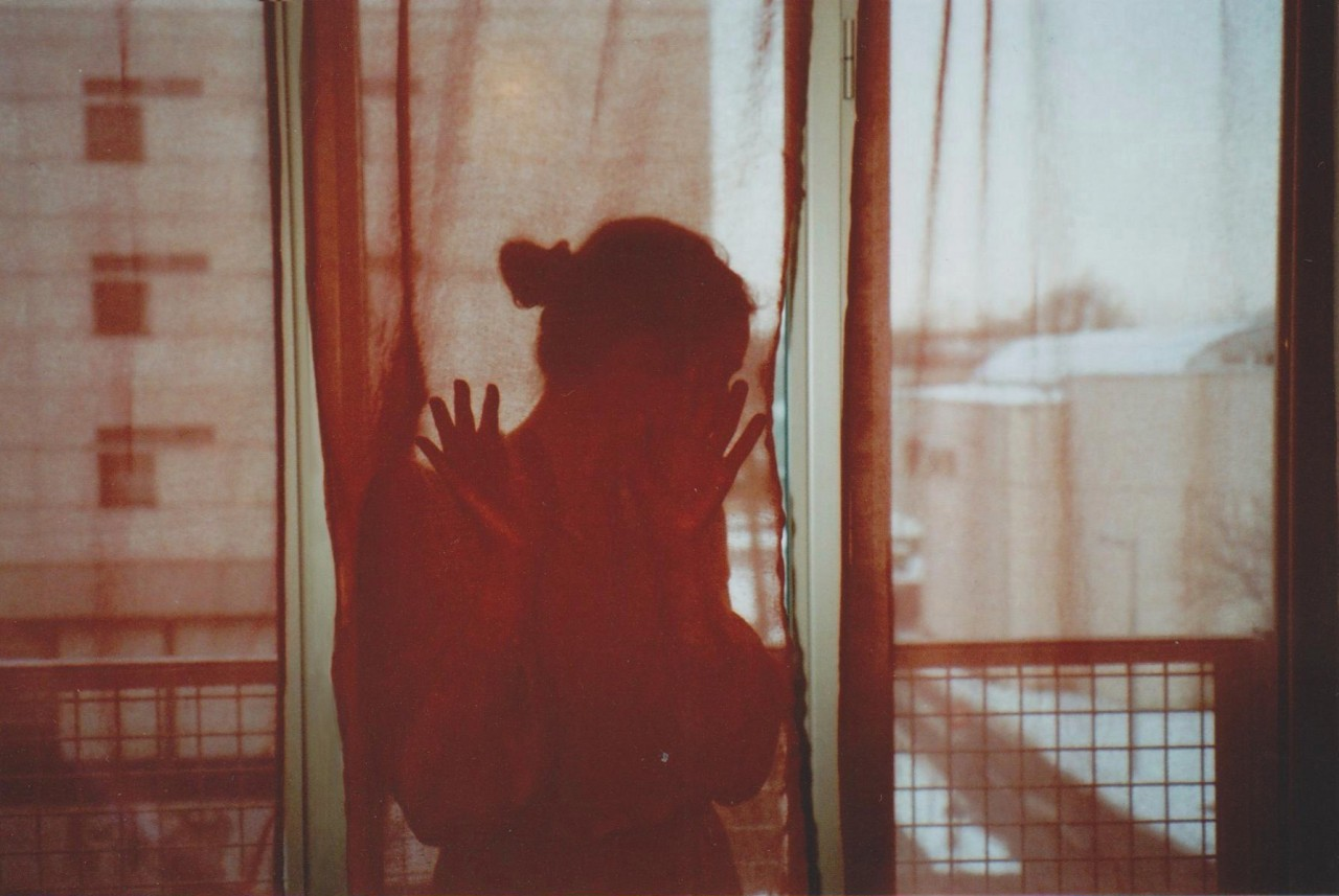 Beyond the Veil series  (Stéphanie // February 2013 // 35mm film)  FB Page: https://www.facebook.com/FontaineSophiePhotography  Flickr Gallery: http://www.flickr.com/photos/sowildfontaine/