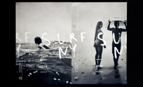 hotphotography:   The Surf Lodge - Affiches