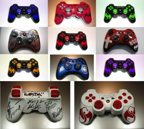 Strange Music Controllers!!!! I want em all!