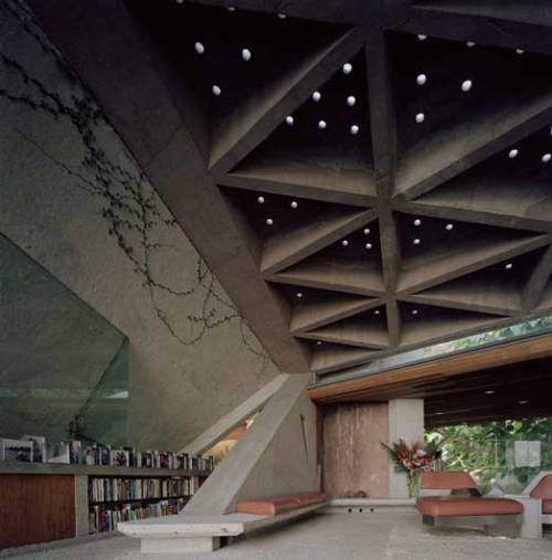 IK Retro | Sheats Goldstein, 1963 | John Lautner